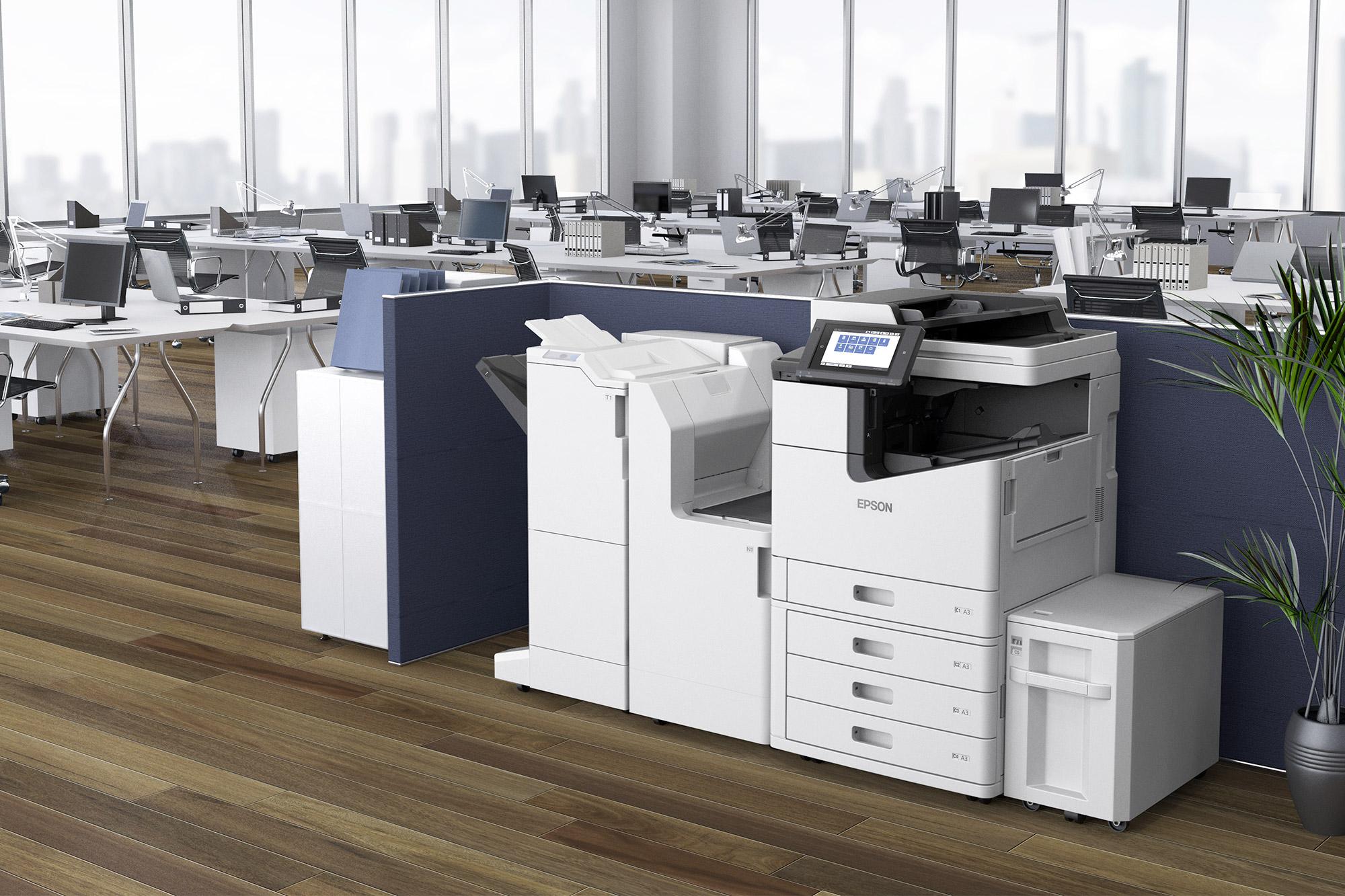 Tecnologia e arredamento per l'ufficio e l'industria ...